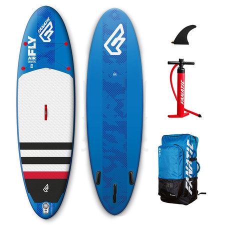 SUP GONFLABLE FANATIC FLY AIR STRINGER 10.8 2018 10.8