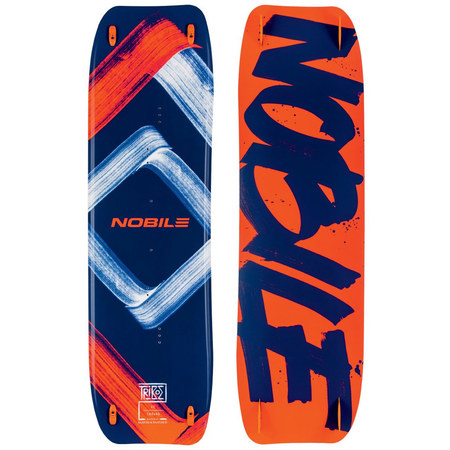 PLANCHE NOBILE FLYING CARPET TANDEM 2018 NUE 163X48
