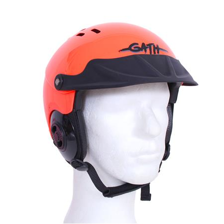 CASQUE GATH GEDI ORANGE L