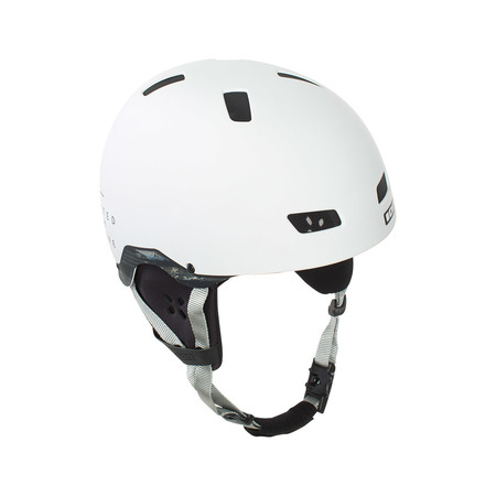 CASQUE ION 3.2 SELECT BLANC