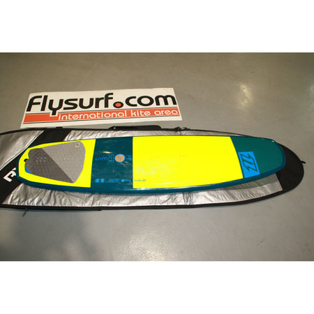PLANCHE DE KITESURF OCCASION NORTH 2015 PRO SERIES 5.8 5.8