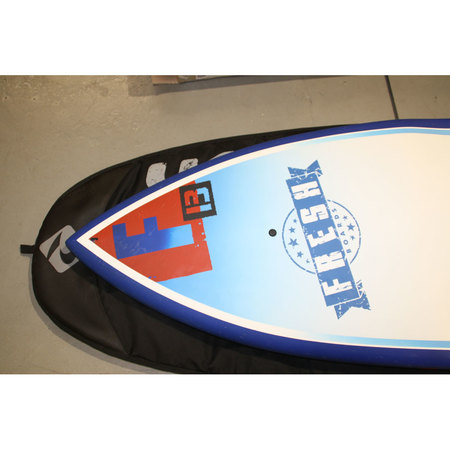 PLANCHE DE STAND UP PADDLE OCCASION FRESH 2015 SUV 9.0 COMPLETE 9.0