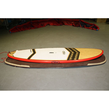 PLANCHE DE STAND UP PADDLE OCCASION F-ONE 2014 NAMAWA 9.0 9.0