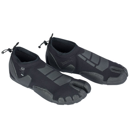 CHAUSSONS ION BALLISTIC TOES 2.0 NOIRS