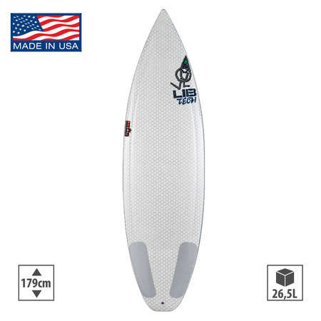 SURF LIB TECH AIR E OLA SERIES 5.9
