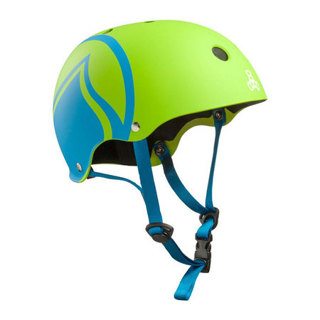 CASQUE WAKE LIQUID FORCE HERO 2017 VERT