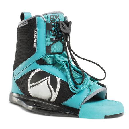 CHAUSSES WAKEBOARD FEMME LIQUID FORCE PLUSH 2017 37.5/41