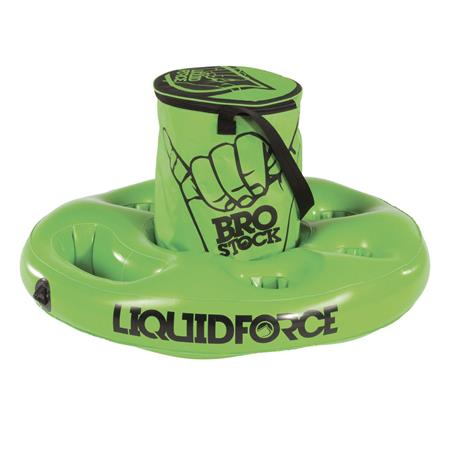 BOUEE LIQUID FORCE FLOATING PARTY COOLER