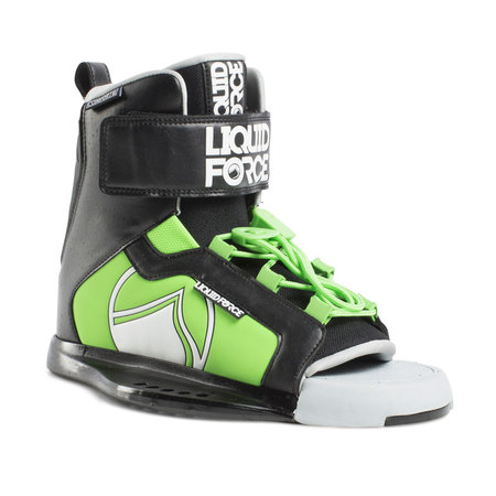 CHAUSSES WAKEBOARD JUNIOR LIQUID FORCE RANT 2017 35/38