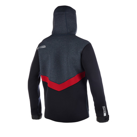 SWEAT NEO MYSTIC VOLTAGE NAVY/ROUGE