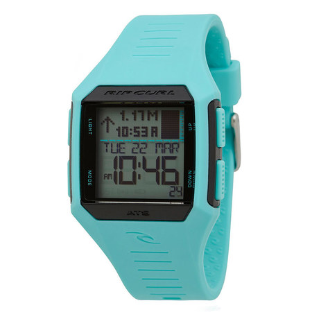 MONTRE RIP CURL MAUI MINI TIDE MINT