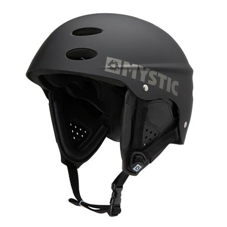 CASQUE MYSTIC CROWN NOIR S