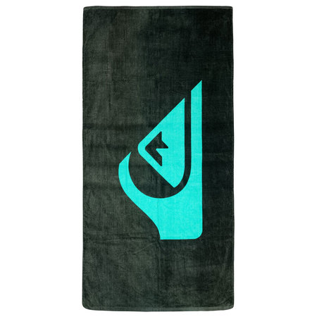 SERVIETTE QUIKSILVER EVERYDAY TOWEL GRISE