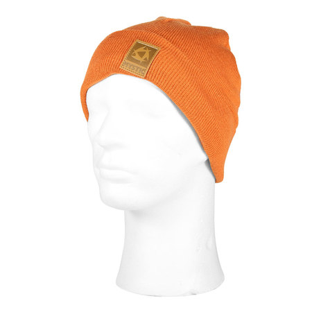 BONNET MYSTIC CLASSIC BEANIE ORANGE TU