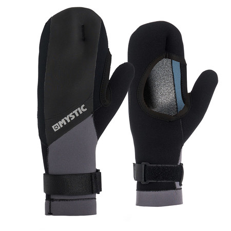 GANTS MYSTIC MSTC OPEN PALM MITTEN 1.5MM