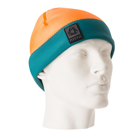 BONNET MYSTIC NEO BEANIE 2MM ORANGE