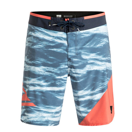 BOARDSHORT QUIKSILVER NEW WAVE 19