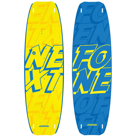 PLANCHE F-ONE NEXT LIGHT WIND 2017 NUE