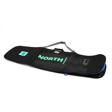HOUSSE NORTH SINGLE BOARDBAG CSC 2018 NOIRE 5.10