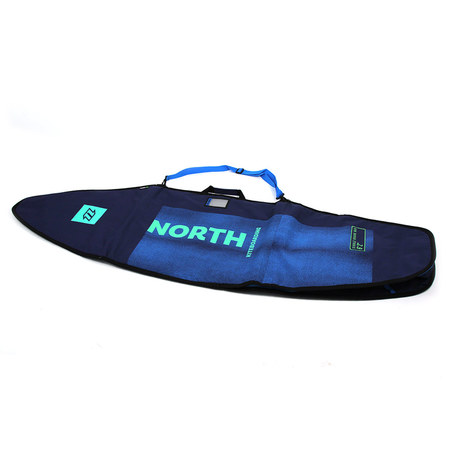 HOUSSE NORTH SINGLE SURFBOARD BAG 2018 BLEUE 6.2