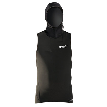 TOP A CAGOULE ONEILL THERMO VEST W/NEO HOOD XXL