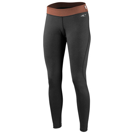PANTALON LYCRA ONEILL O ZONE COMP TIGHTS FEMME GRIS S