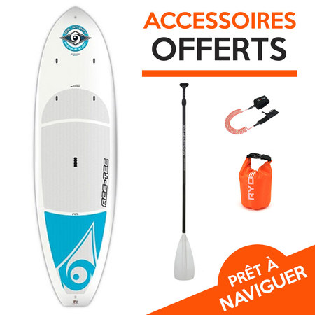 SUP BIC ACE TEC CROSS 10.0 2016 10.0