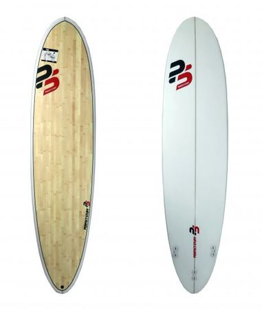 SURF PERFECT STUFF 7.2 EGG WHITE GLOSS 7.2