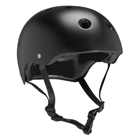 CASQUE PROTEC THE CLASSIC NOIR SATIN