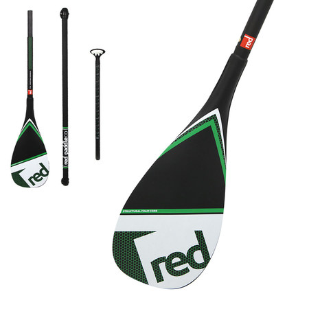 PAGAIE SUP RED PADDLE 3 PARTIES FIBRE