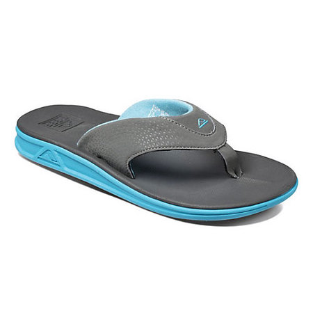 TONGS REEF ROVER CHARCOAL/BLUE 44