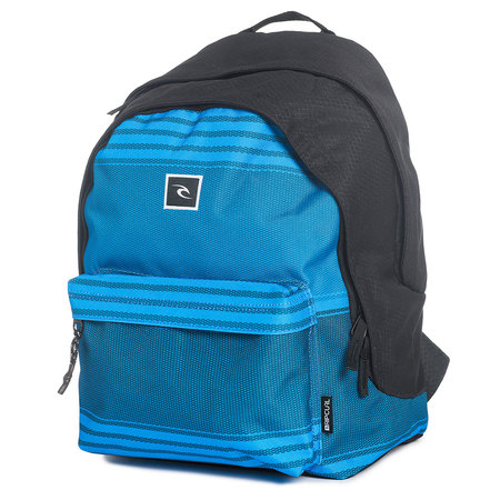 SAC A DOS RIP CURL THE GAME DOUBLE DOME 16L