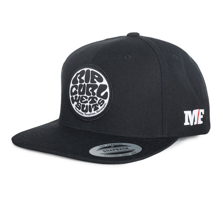 CASQUETTE RIP CURL WETTY SNAP BACK TU