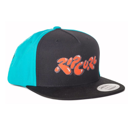CASQUETTE RIP CURL 100% CORE CAP GROMS JUNIOR TU