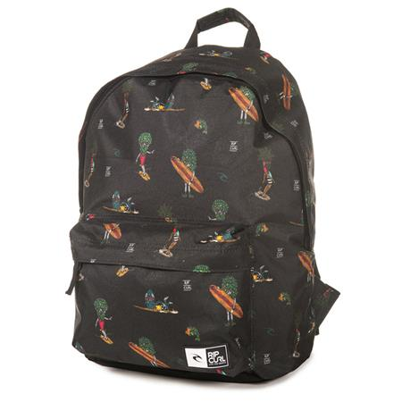 SAC A DOS RIP CURL DOME SURFTREES