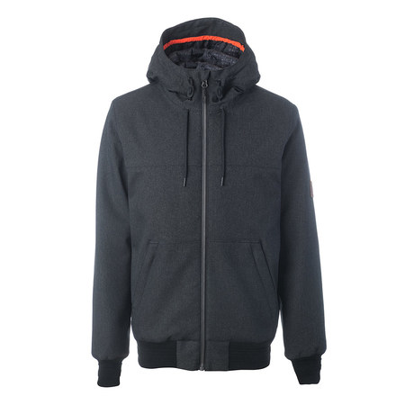 VESTE RIP CURL ONE SHOT ANTI SERIES