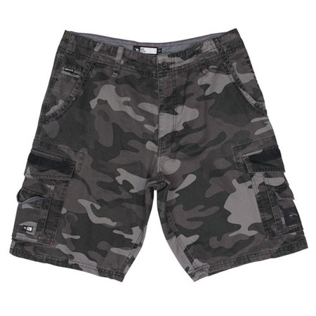 SHORT RIP CURL TRAIL CAMO WALKSHORT GRIS XL