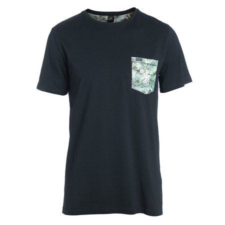 T-SHIRT RIP CURL POCKETALL NOIR XL