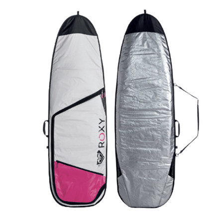 HOUSSE ROXY LIGHT FISH PINK SHORTBOARD