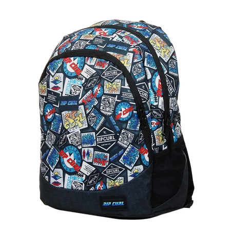 SAC A DOS RIP CURL PROSCHOOL WOVEN 26L
