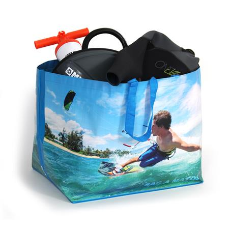SAC A MATOS XXL KITE 95 L