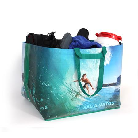 SAC A MATOS XXL SURF 95 L