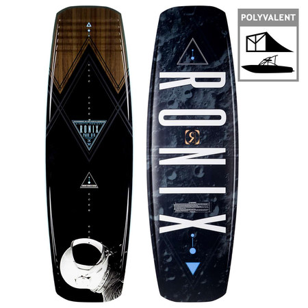 WAKEBOARD RONIX KINETIK PROJECT FLEXBOX 2 2017 144