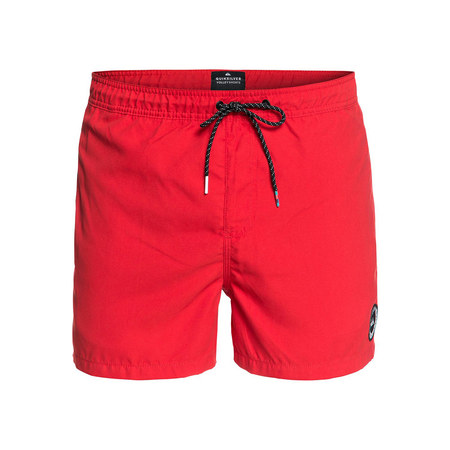 BOARDSHORT QUIKSILVER EVERYDAY VOLLEY 15 ROUGE