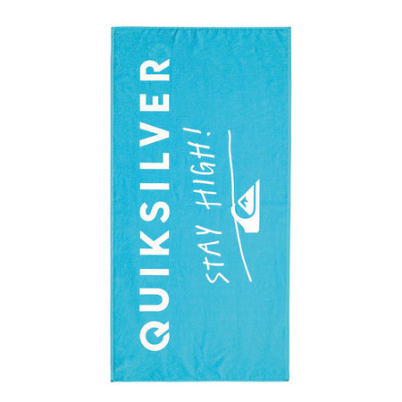 SERVIETTE QUIKSILVER BEACH TOWEL