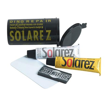 MINI TRAVEL KIT SOLAREZ - POLYESTER