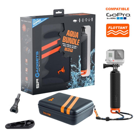 PACK SP GADGETS AQUA BUNDLE