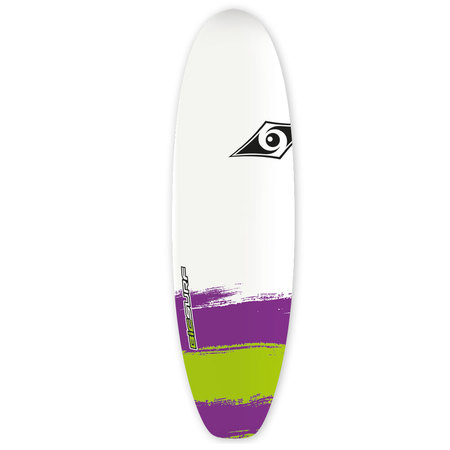 SURF BIC PAINT 6.0 SHORTBOARD 6.0