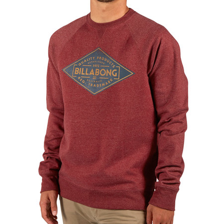 SWEAT BILLABONG BOGUS CREW L