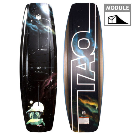 WAKEBOARD LIQUID FORCE TAO 2017 141